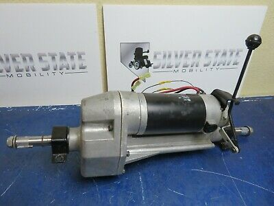Pride Legend Mobility Scooter Motor, Transaxle, Brake Assy CM808-028P #2896