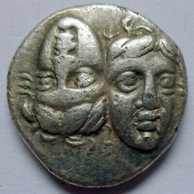 Istros - Stater - Greek Coin