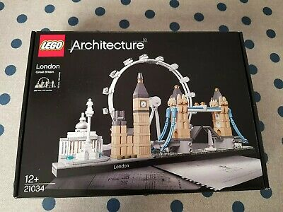 LEGO Architecture London (21034)