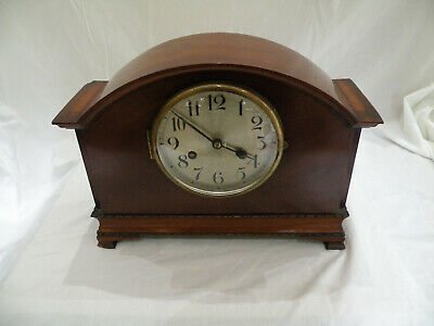 Mantel Clock, Antique, c1880 - 1900, Striking