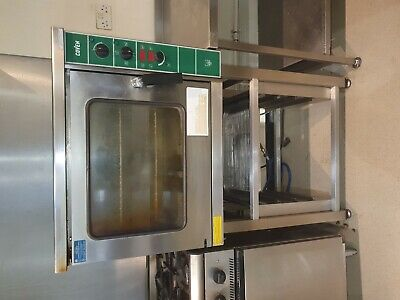 Coven Commercial combi oven