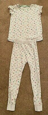 Next pyjamas size 5-6 years