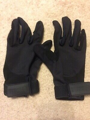 Noble Outfitters Flex Grip Roping Gloves XXL Orange