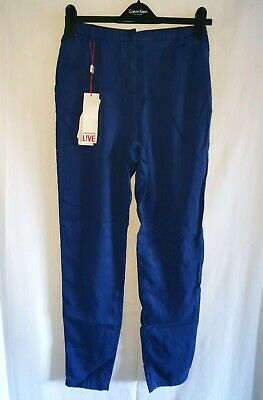 "Boys LACOSTE Chino Bottoms Age 15-16 Years W26"" L30"" NEW WITH TAGS"