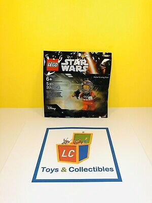 Lego Star Wars Rebel A-Wing Pilot 6153657 BRAND NEW /& SEALED