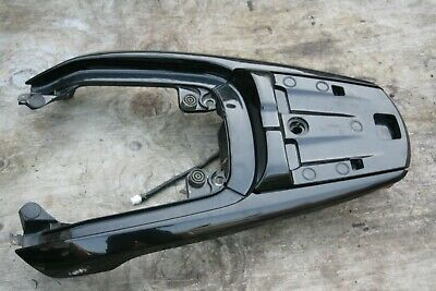 Yamaha Xenter 125 Scooter Rear Light Luggage Rack Carrier