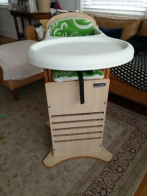 little helper Funpod highchair