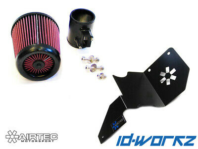 AIRTEC Stage 2 Induction Kit For Fiesta Mk7 1.0 Ecoboost
