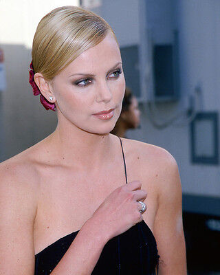 Charlize Theron Movie Photo [S270104] Size Choice
