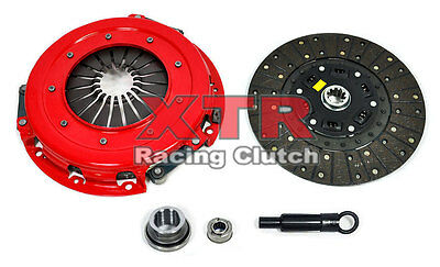 """VALEO FMS KING COBRA CLUTCH KIT 1986-2001 FORD MUSTANG 10.5/"""" STAGE 2 BALANCED"""