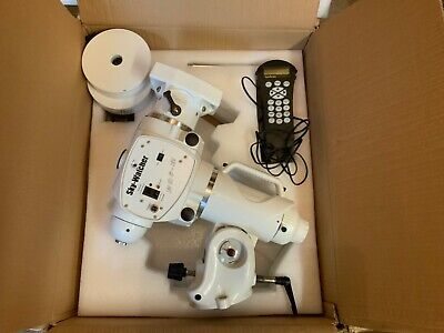 SkyWatcher EQ6-R PRO SynScan Computerised Equatorial Mount head ONLY