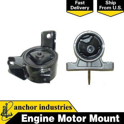Rear Engine Motor Mount 2002-2007 for Suzuki Aerio 2.0L 2.3L A6837 9159
