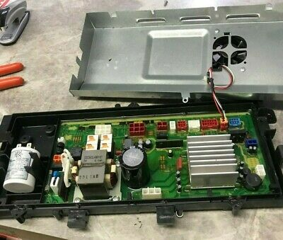 Panasonic Washing Machine Main PCB Board