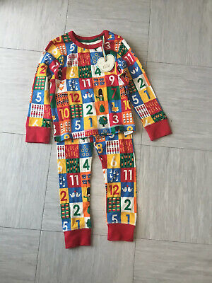 Little Bird Jools Oliver Boys Girls Pyjamas Pj's BNWT 2-3 Yrs