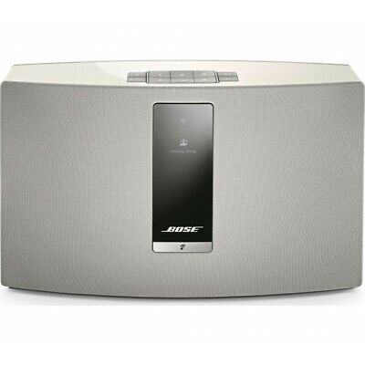 BOSE SOUNDTOUCH 20 SERIES III WIRELESS SPEAKER SYSTEM Black NEW SEALED BOX