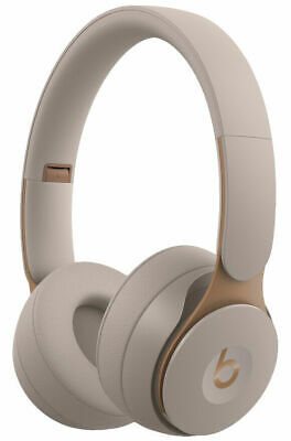 Beats by Dr. Dre Solo Pro On Ear Wireless Headphones - Gray