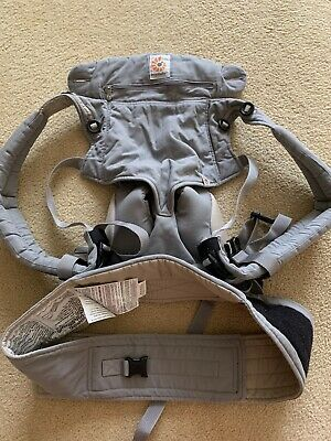 ergobaby 360 Four Way Baby Carrier