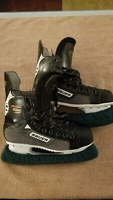 Bauer Supreme 3000 Only used twice! 6.5D (size 8 shoe)