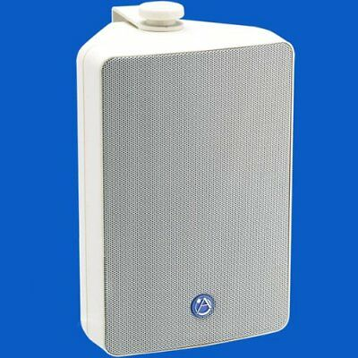 Fast Shipping NIB 4/'/' Ceiling Loudspeaker with 8 watt 70V Transformer FC104T