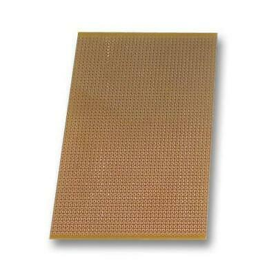 Tinned Copper Clad Pad Protyping Board, 160x300mm - CIF