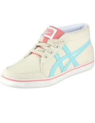 Womens Girls Asics Onitsuka Tiger Trainers Sneaker Size. UK 6. New in box