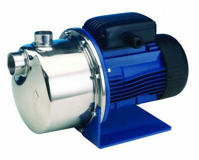 Lowara BGM 9/A Single phase close-coupled self priming water pump