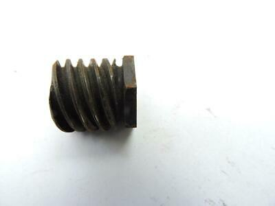 BSA A50//A65 wormdrive spindle 68.0310 with rev drive tabs