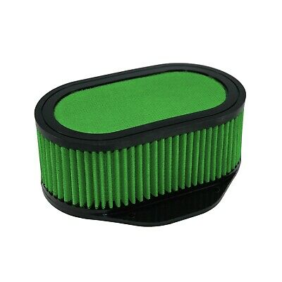 Green Filters 7218 Air Filter Fits 02 911