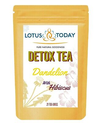 DETOX TEA,14DAY TEATOX, WEIGHT LOSS, DIET, SLIMMING, Colon CLEANSING
