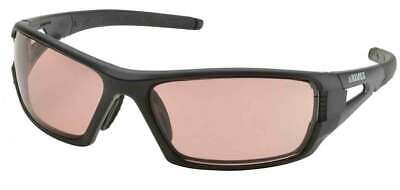 Elvex Sphere X Ultimate™ Sun Safety Glasses Copper Blue Blocker Ballistic Rated
