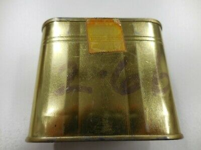 Army General Survival Rations