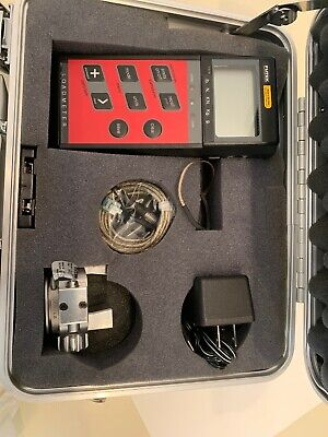 Futek IHH300 With Cable And LAU200 Transducer