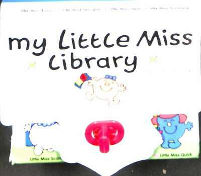 Little Miss Complete Collection 36 Books Box Gift Set RRP: £90.00, Roger Hargrea