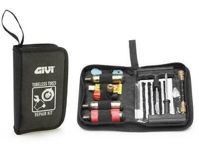 S450 - Givi Kit Riparazione Gomme Tubeless - Tyre Tubeless Repair