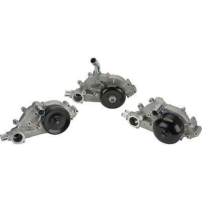 Chevy LS OE-Style Water Pump, 2005-08 Corvette, 2004-07 CTS