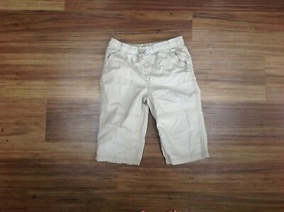 Boys Summer shorts, Marks & Spencer, Indigo Range, age 8
