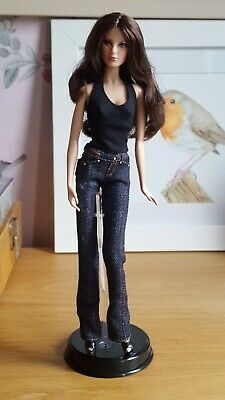 barbie basics jeans model 7 02 basic collector doll collection collezione mattel
