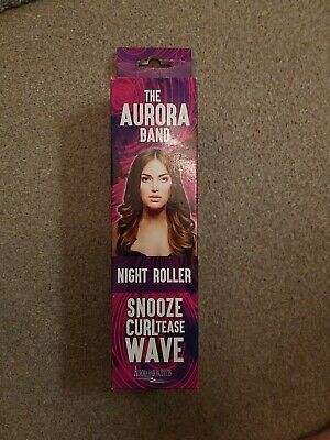 RRP £15 The Aurora Band Night Roller Original Seen on Dragons Den brand new