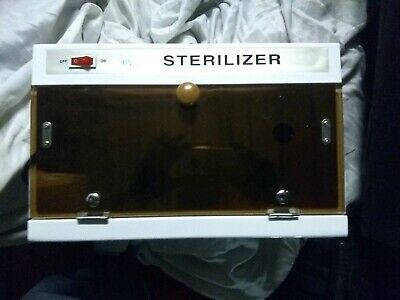 Skin Act Sterilizer in excellent condition