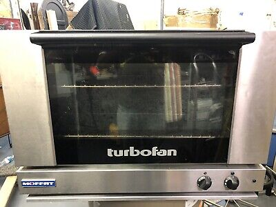 Moffat Turbofan Full Size Electric Countertop Convection Oven **LOCAL PICK UP***