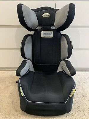 Infa-seure Booster Seat Child Car Seat