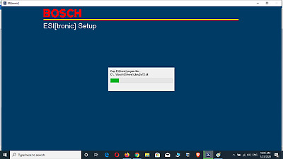 Bosch ESI Tronic Diagnostic Software Instant Delivery