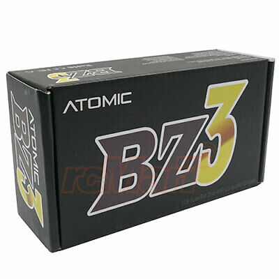 ATOMIC BZ3 1/27 Belt Drive 4WD Touring On Road RC Cars Chassis Kit #BZ3-KIT