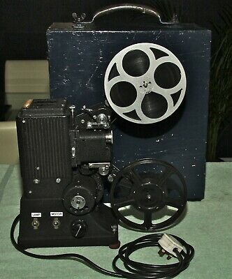 SPECTO 9.5mm FILM PROJECTOR - Serviced