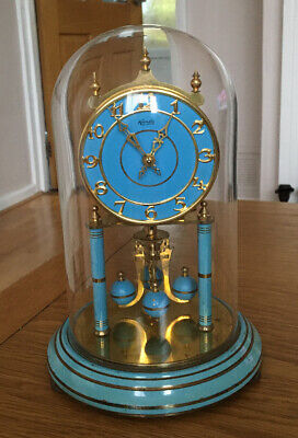 German Kieninger & Obergfell Kundo 400 Day Anniversary Clock SPARES or REPAIRS