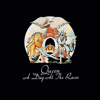 A Day At The Races [2011 Remaster], Queen, Audio CD, New, FREE & FAST Delivery
