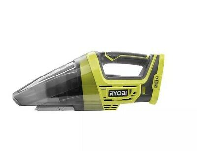 Ryobi 18-Volt ONE+ Cordless Hand Vacuum (Tool-Only) Vac Cleanup Portable *NEW*