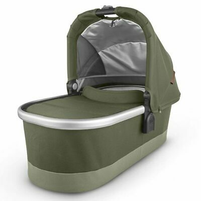 UPPAbaby Cruz V2 Bassinet Olive (Hazel) - Due Mid March 2020