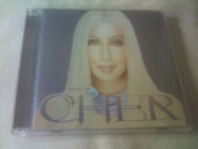 Cher - The Very Best Of - 21 Track Cd Album