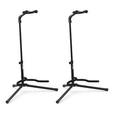 Tiger Universal Guitar Stands - Pack of 2